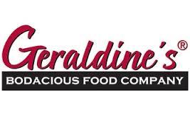 Geraldine's Bodacious logo